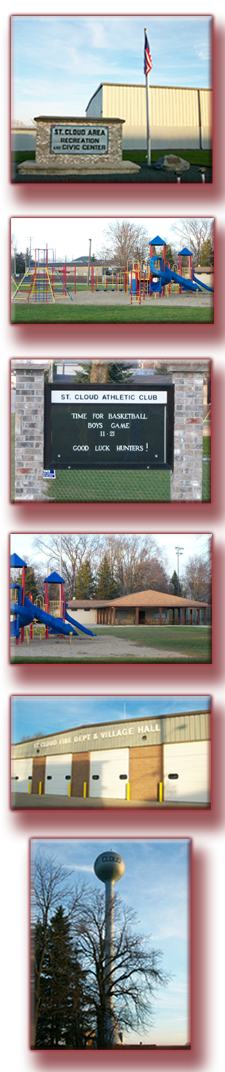 St. Cloud Area Landmarks